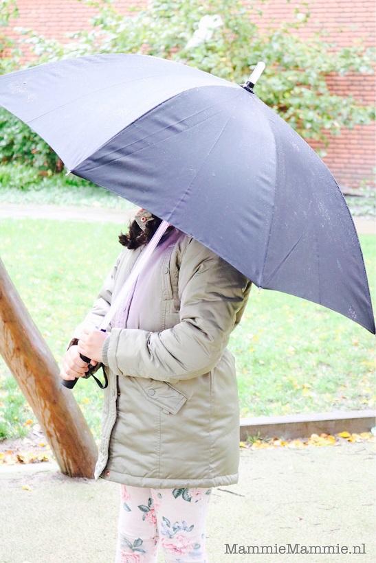 stevige paraplu kopen