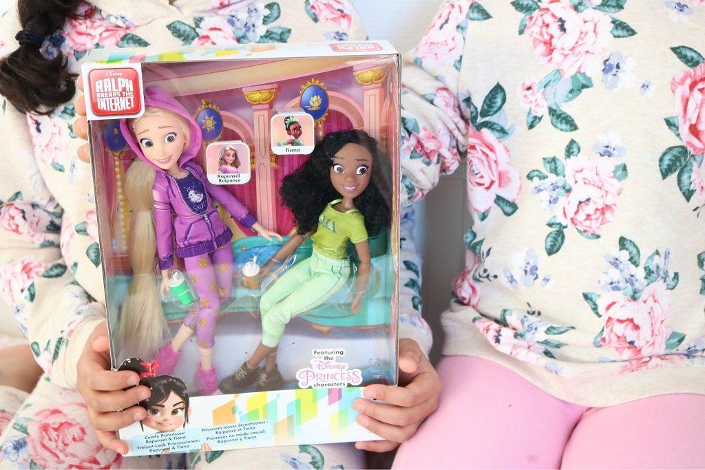 stoere poppen voor meisjes
