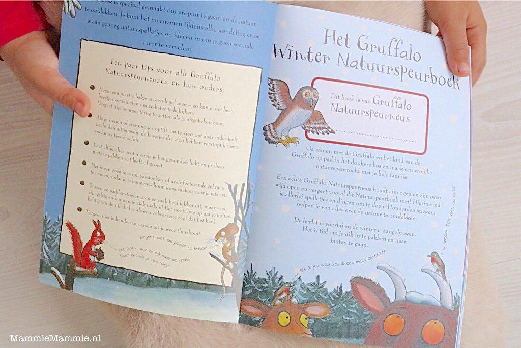 grufallo winterboek