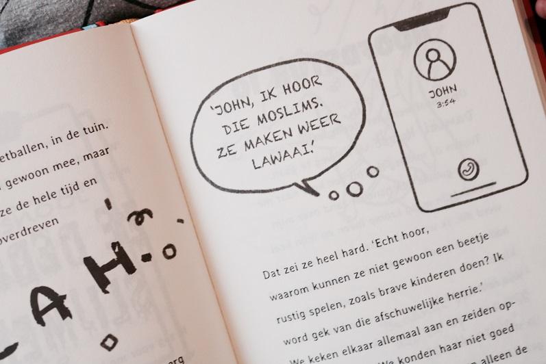 kinderboek moslims