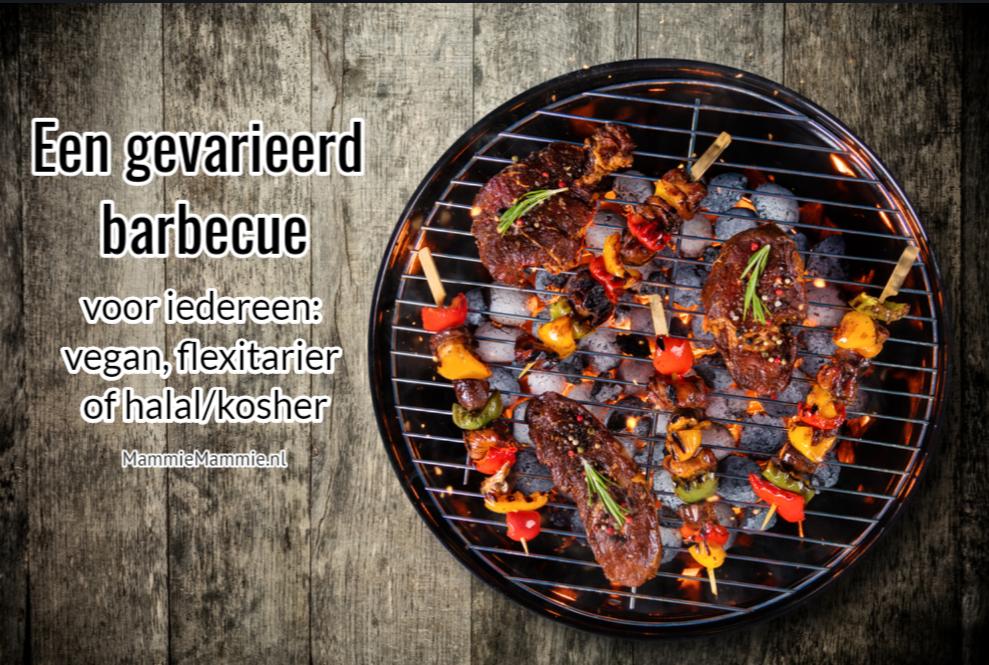 barbecue voor iedereen organiseren