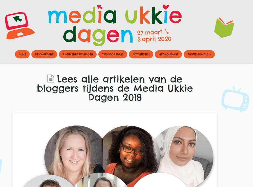 samenwerken mamablogger