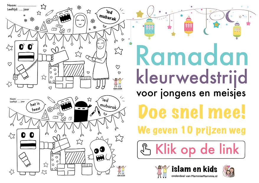 blog kinderen islam