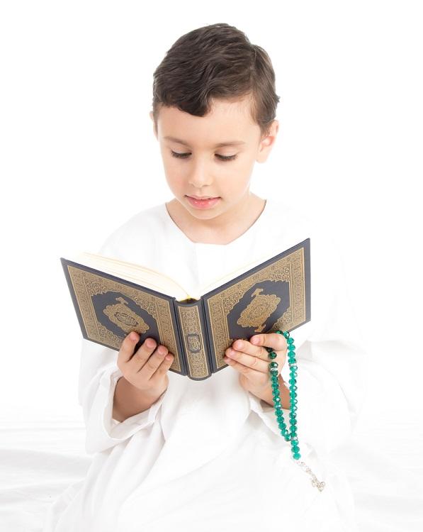 kinderen betrekken ramadan