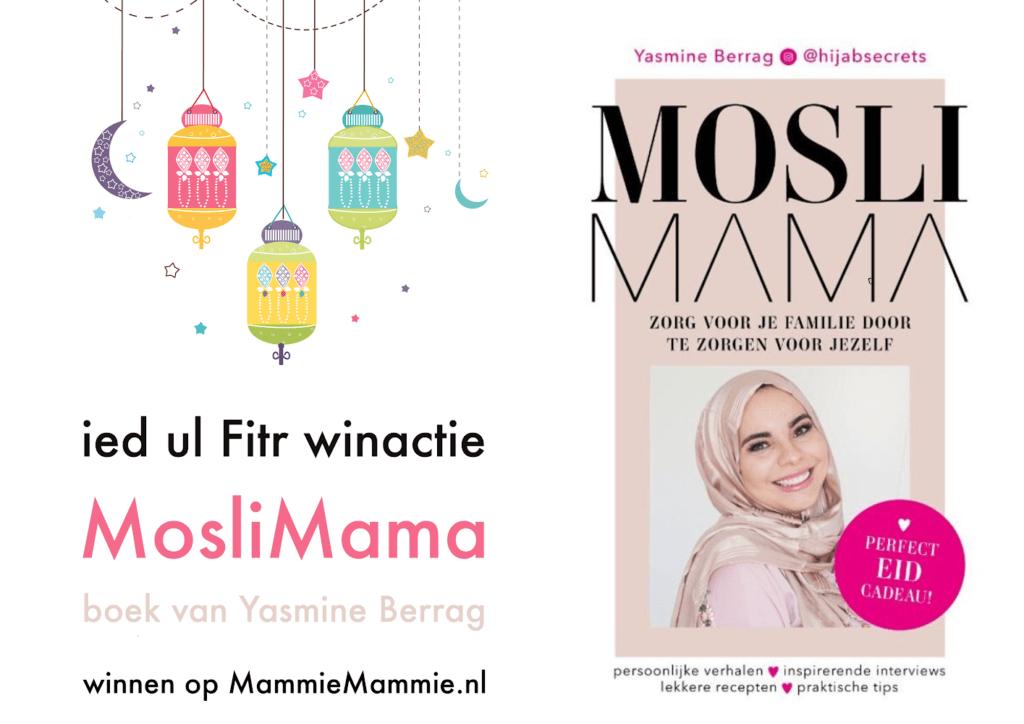 moslimama boek review
