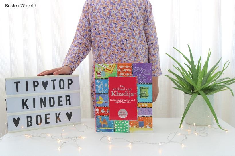 essies wereld tip top kinderboek