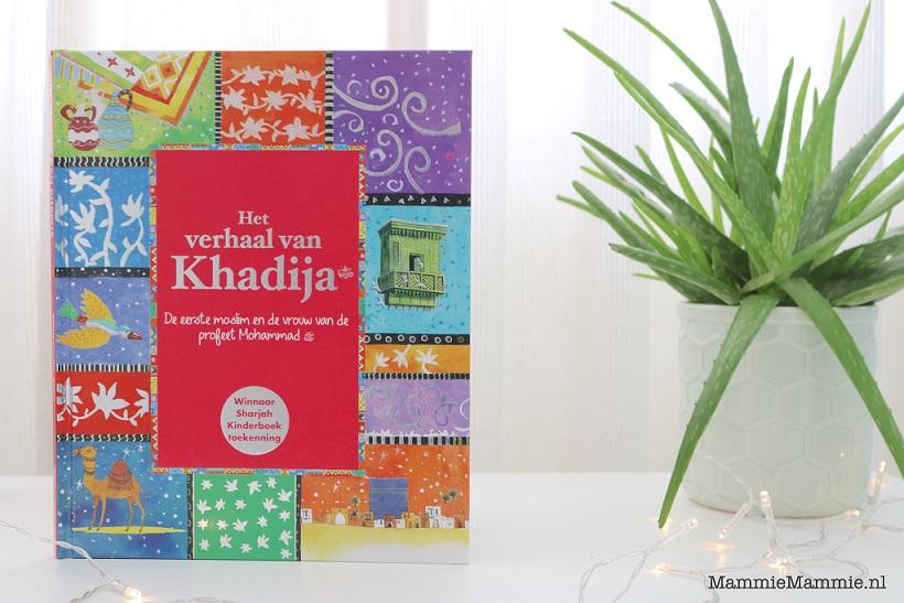 islamitisch kinderboek review