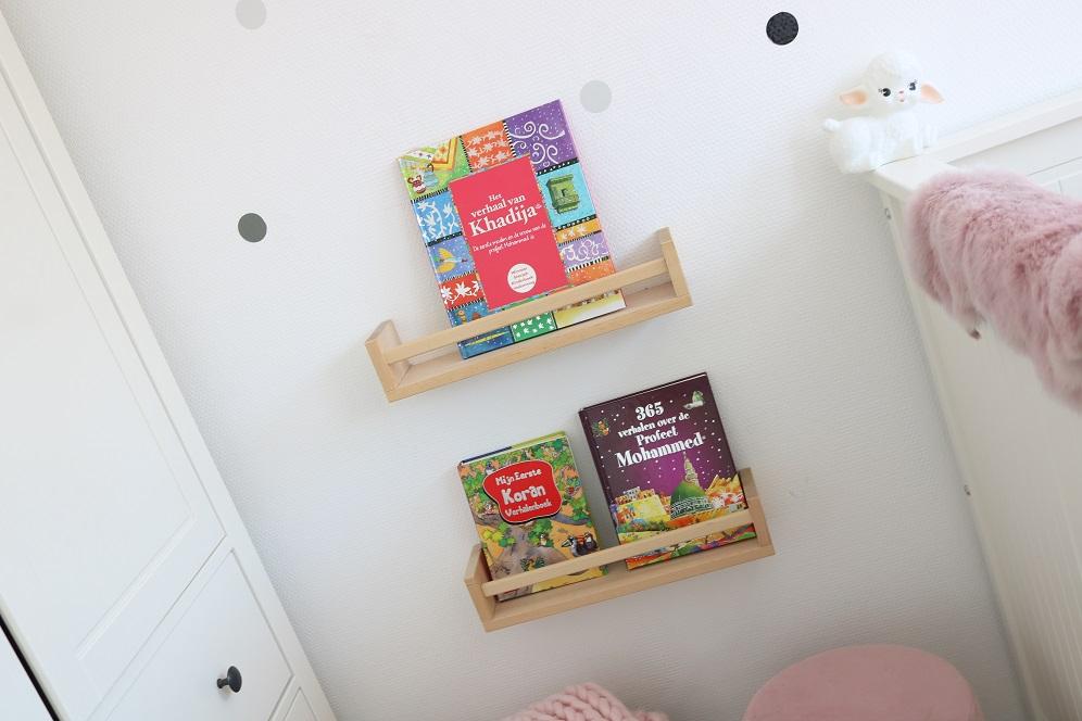 islamitische kinderboeken review