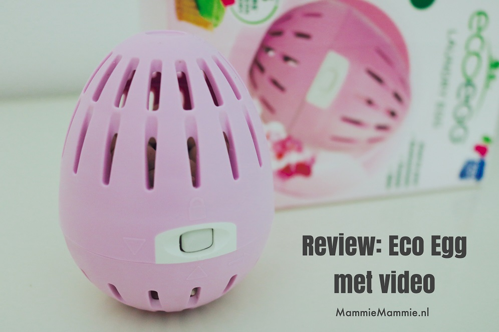 review eco egg