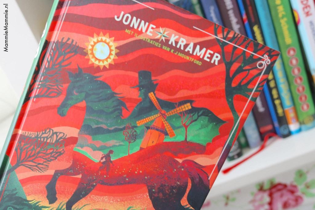 review dop kinderboek