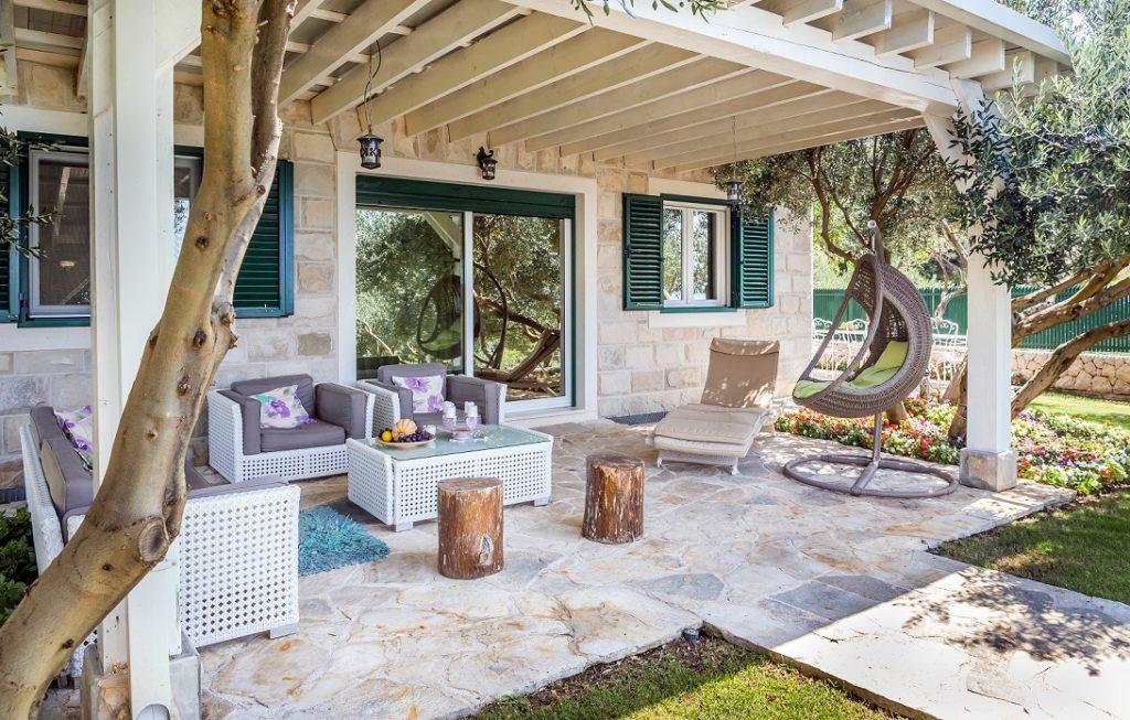 veranda tips