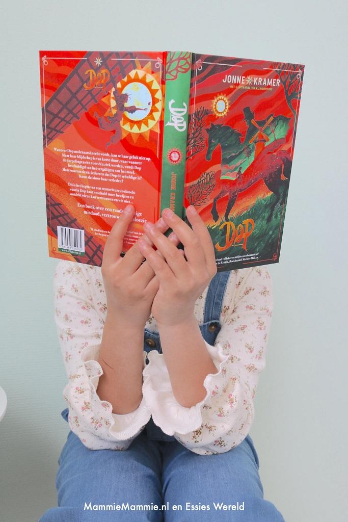 kinderboek dop review
