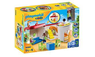 speelgoed playmobil