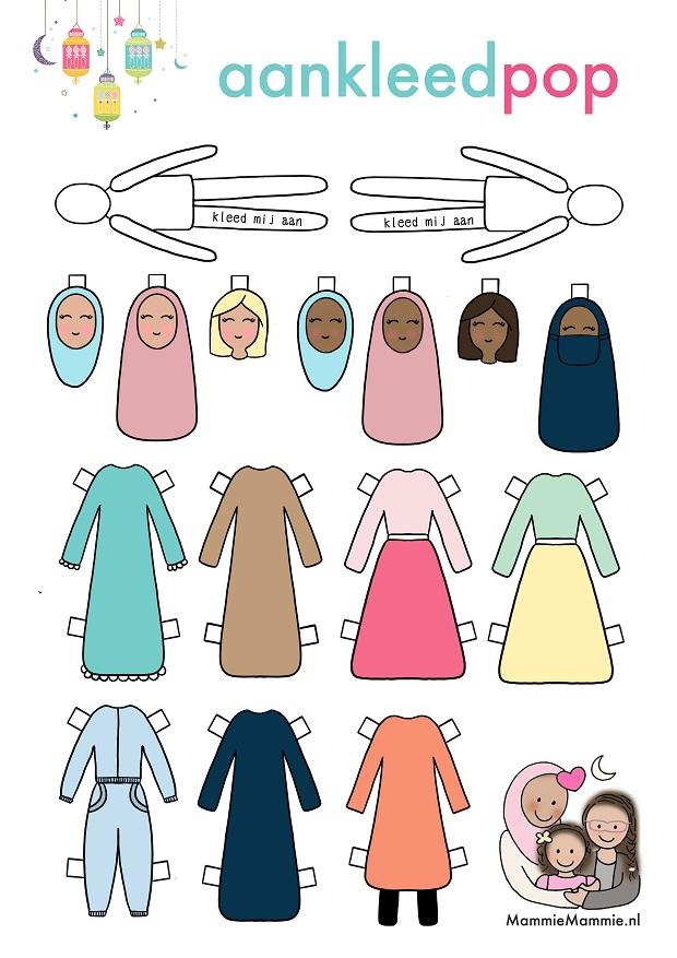 kinderen en islam