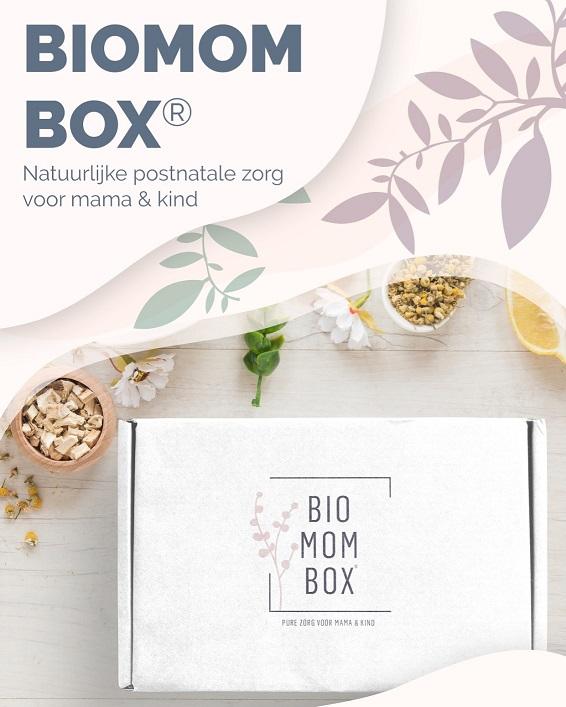 natuurlijke producten bevalling