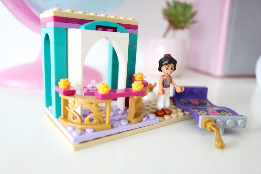 Lego disney Aladdin