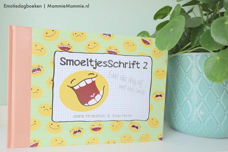 emotie dagboek voor kinderen