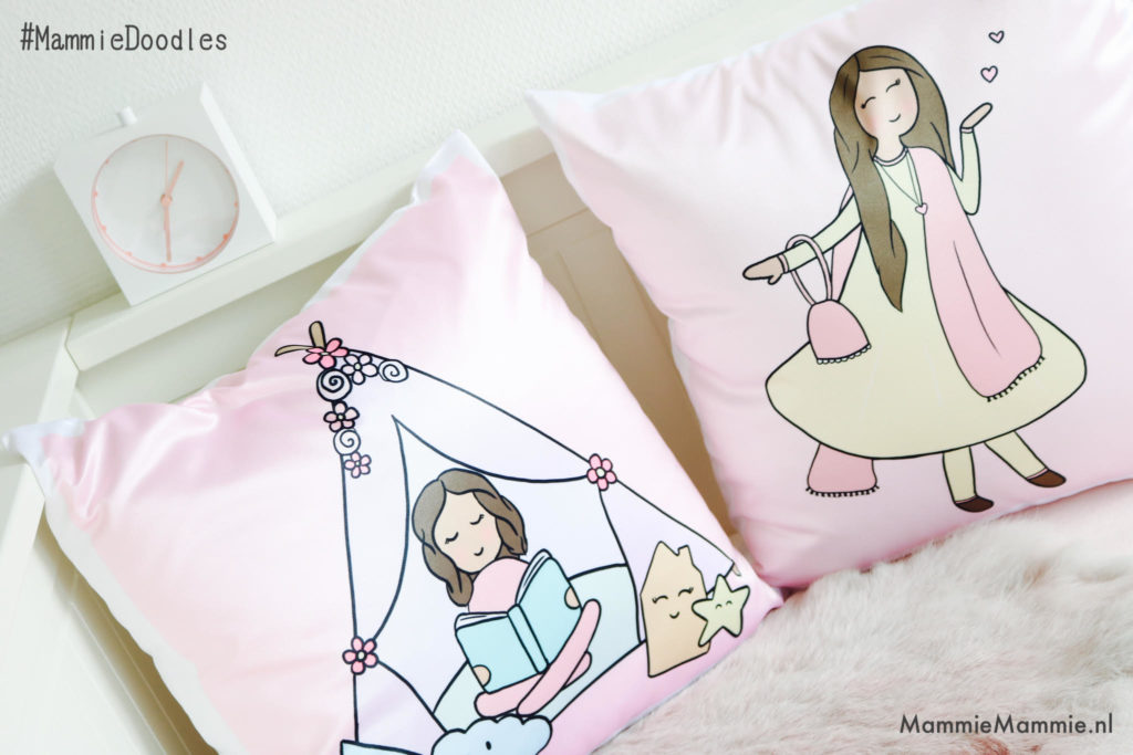 illustrator voor kinderen