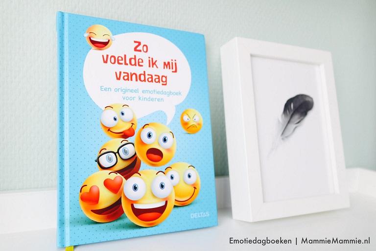 invuldagboek kinderen
