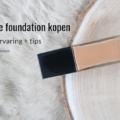 tips online foundation kopen