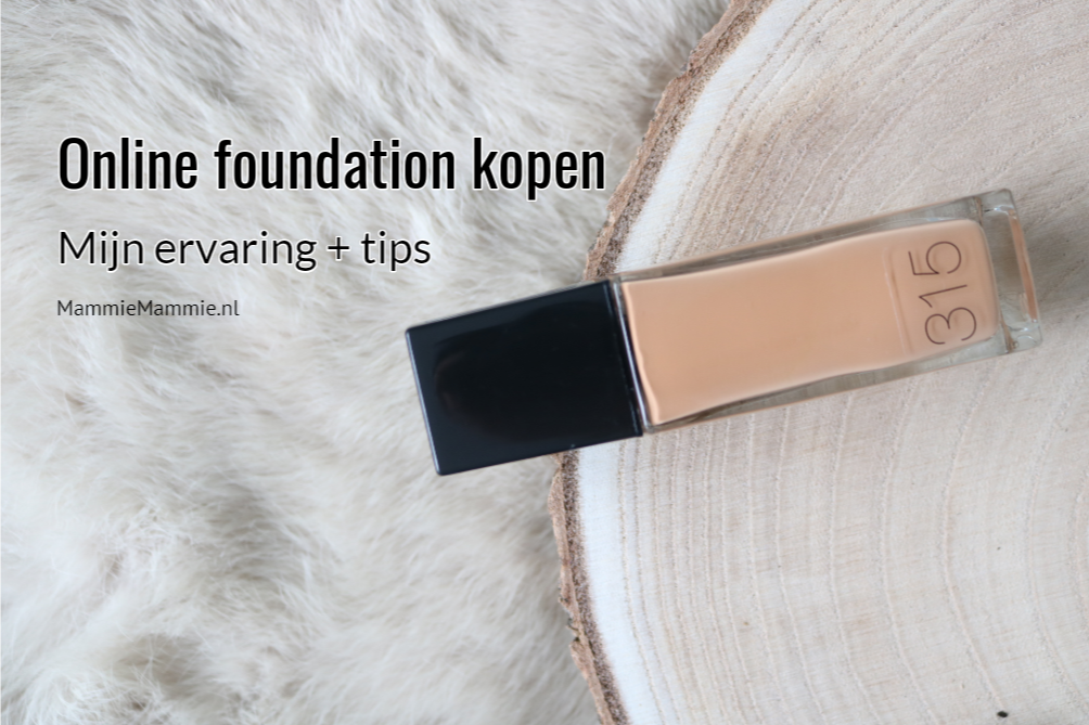 tips online foundation kopen