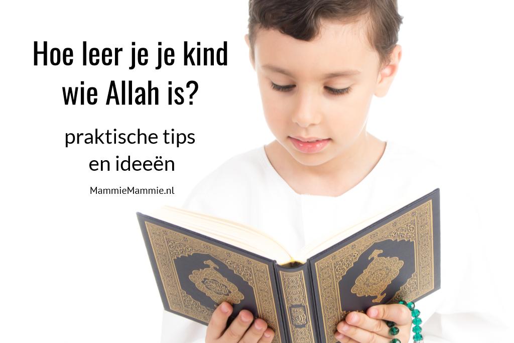 islamitische tips voor ouderen