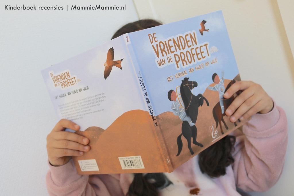 islamitische verhalen kinderen