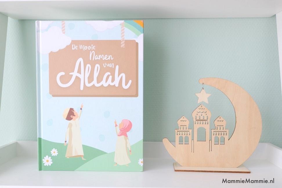 boek over allah voor kinderen