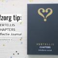 invul journal vertellis