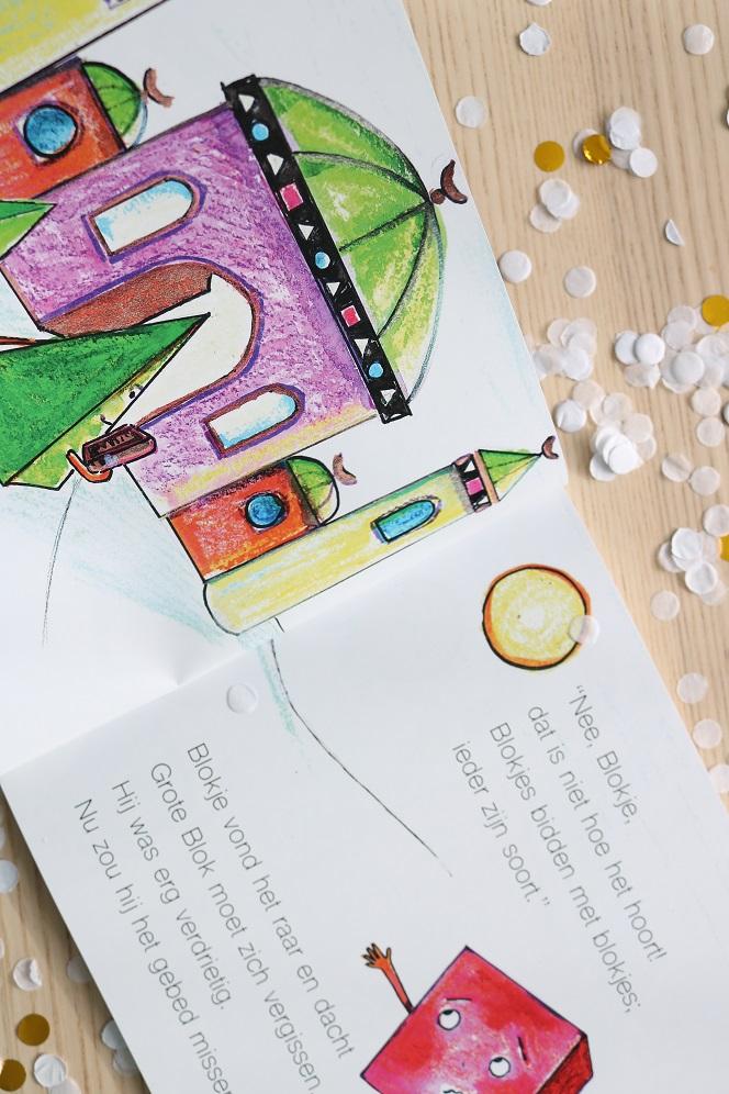 islamitisch kinderboek rijm