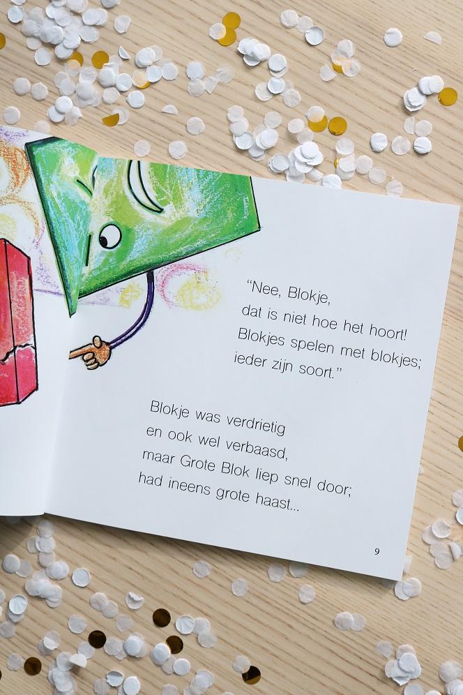 kinderboek racisme en vriendschap