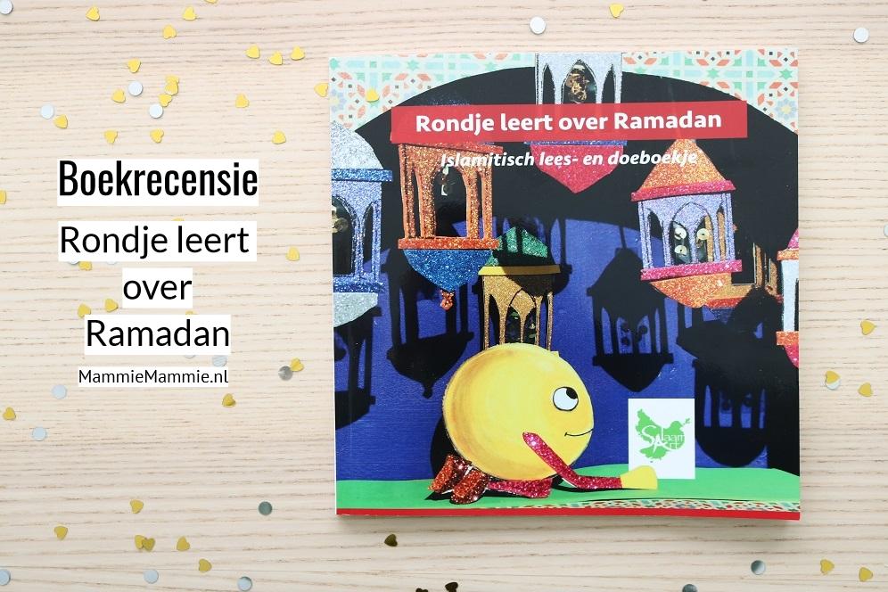 kinderboek ramadan