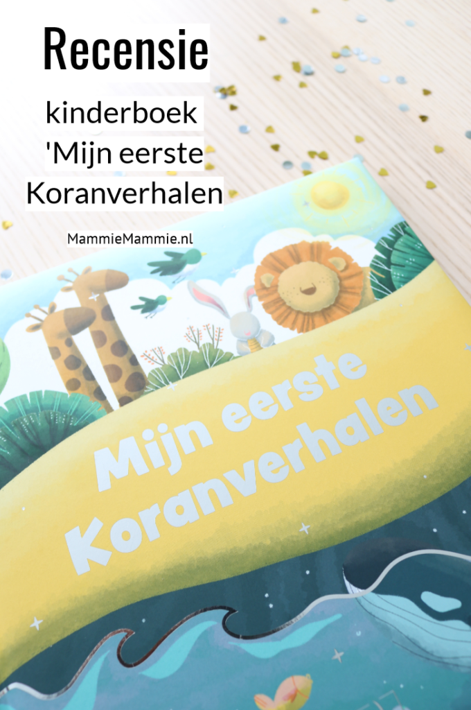 koran verhalen voor kinderen