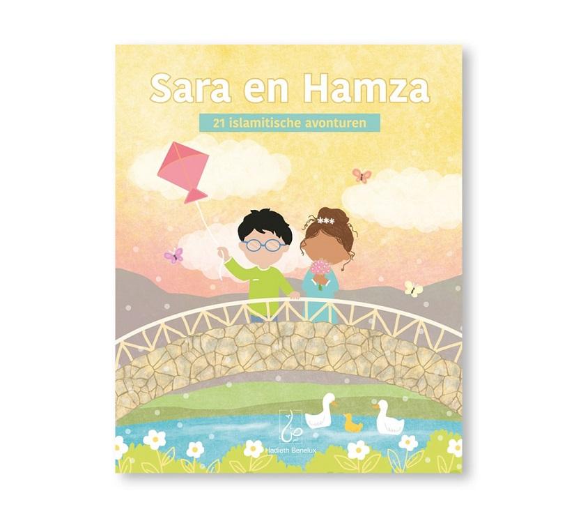 Sara en Hamza boek 2