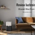 review blueair 221 luchtreiniger
