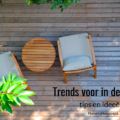 trends voor de tuin