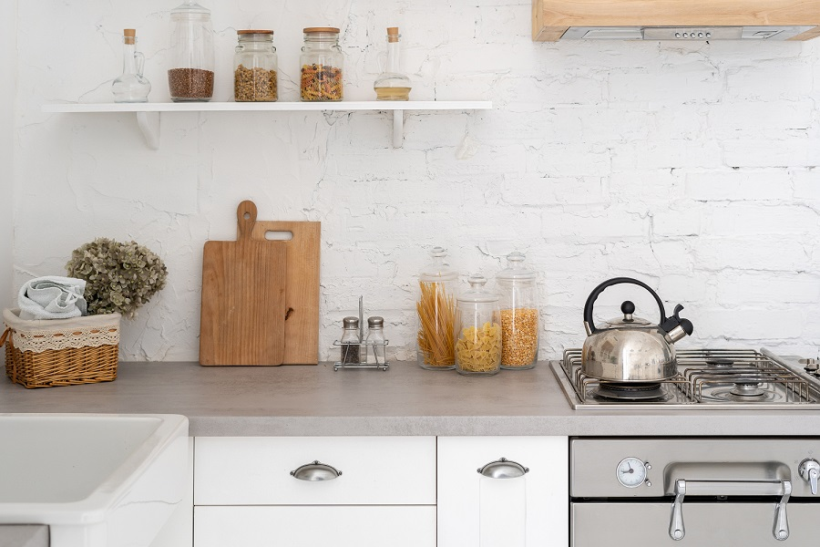 keuken inrichten tips