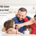 liefde tonen aan kind tips