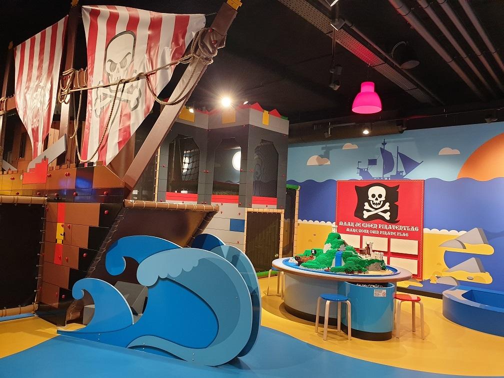 indoor speeltuin lego