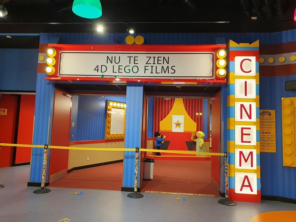 lego bioscoopfilm 4d
