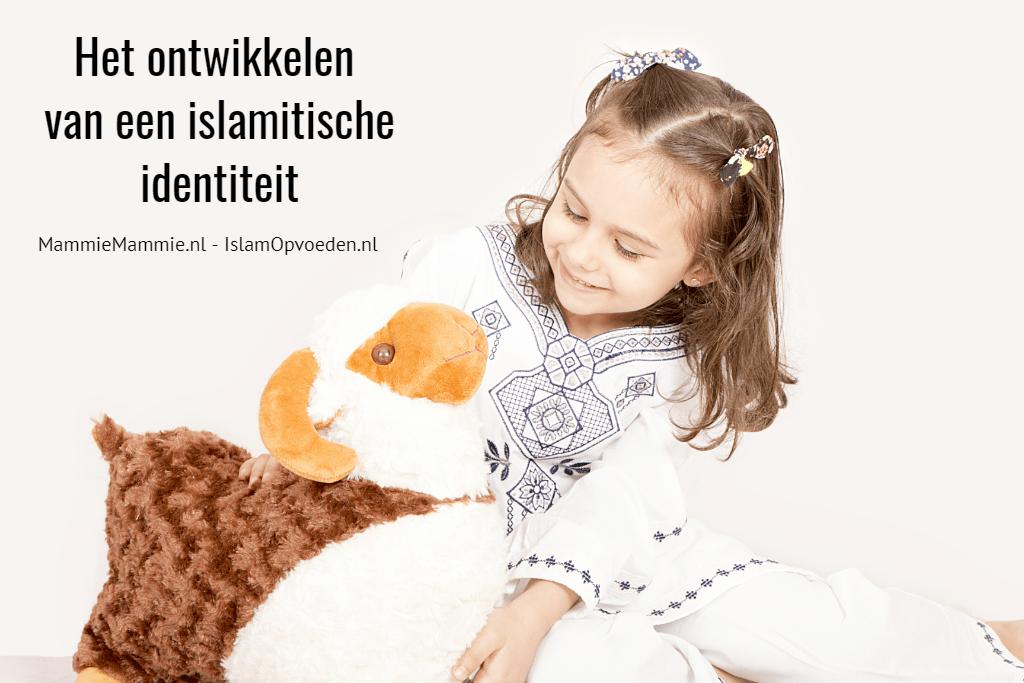islamitische identiteit kind