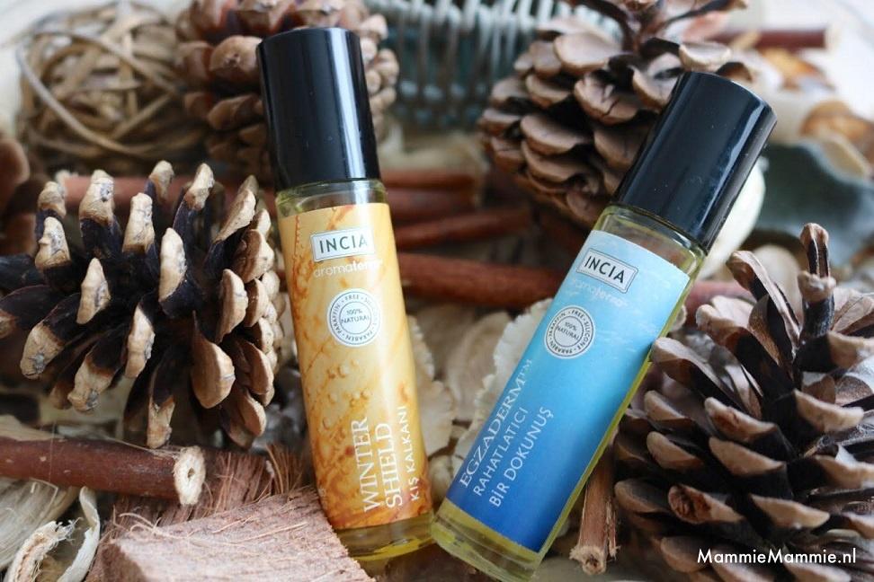 aromatherapie kind